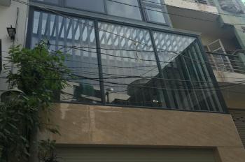 Bán nhà 2MT đường Trần Quang Diệu, quận 3 DT: 4,5x15m. Giá: 11.9 tỷ