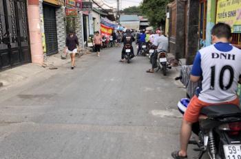 Cho thuê mặt bằng kinh doanh đường Đồng Văn Cống, p. Thạnh Mỹ Lợi, Q2