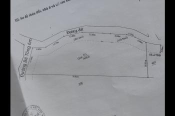 Bán đất Vĩnh Tân, Tân Uyên, Bình Dương. Tel 0972707020