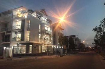 Chính chủ cần bán gấp căn góc nhà phố thương mại 5x18m, giá 8 tỷ, giao lộ ADV - VVK