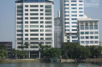 Cho thuê văn phòng tòa nhà Handiresco, Kim Mã. Diện tích 100m2 - 200m2 - 600m2, giá 400 nghìn/m2/th