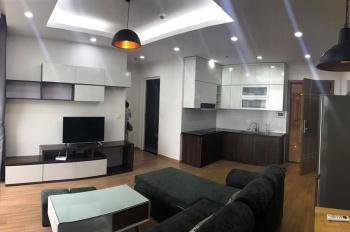 Cho thuê căn hộ Vinhomes Gradenia, tầng 20, DT 56m2, 1PN, đủ đồ, giá 13tr/tháng. LH: 0936.236.282