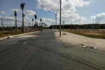Bán đất dự án Eco Town, ấp 4, Nguyễn Văn Bứa, Hóc Môn, DT 5x18m, giá 1.7 tỷ