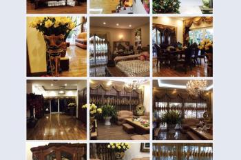 Bán gấp Biệt Thự đơn lập Vườn Tùng,  Hoàn thiện siêu chất, view đẳng cấp, KĐT Ecopark, 096.686.1399