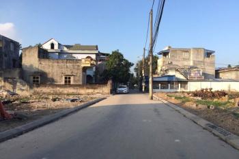 Bán đất phân lô Đống Hương, Quán Toan, Hồng Bàng. Giá: 13tr/m2