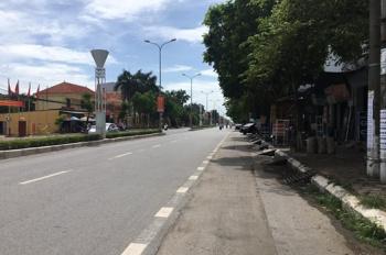 Bán lô đất mặt đường Lê Duẩn 2 mặt tiền, Kiến An, Hải Phòng. LH: 0358.316.429