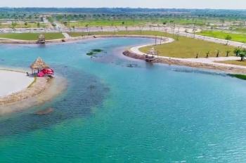 Mở bán dự án Sài Gòn Eco Lake giá dành để đầu tư chỉ 6,5 tr/m2