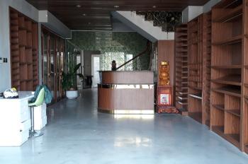 Nhà Cityland cực đẹp cho thuê làm showroom, văn phòng công ty, spa, kinh doanh mọi ngành nghề