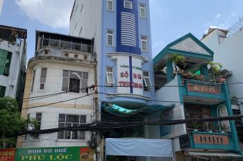 Cho thuê mặt bằng kinh doanh mặt tiền đường lớn trung tâm Q. Phú Nhuận