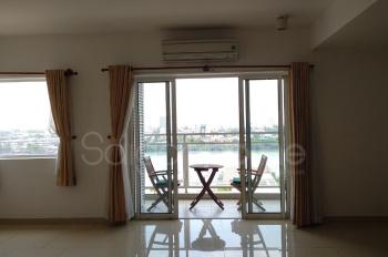 Cho thuê căn hộ River Garden 2 phòng ngủ - 135m2 - tầng cao