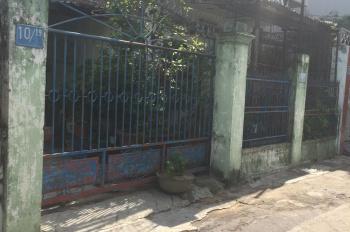 Bán gấp nhà đường Lê Thánh Tôn 170m2, sát biển trung tâm TP Quy Nhơn. LH 0903 094 235