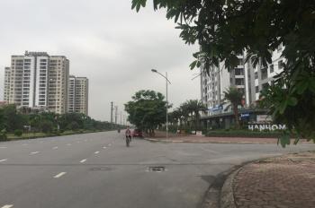 Chính chủ cần bán căn hộ góc KĐT Việt Hưng 73m2, full nội thất cao cấp. LH 0906011368