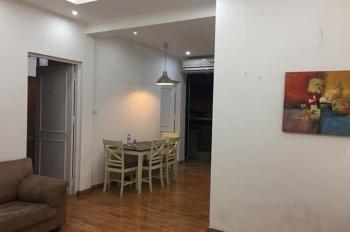 Chính chủ bán căn hộ CC KĐT Mễ Trì Hạ, mặt đường Mễ Trì, 2 phòng ngủ, full đồ, vào ở ngay, 1.75 tỷ