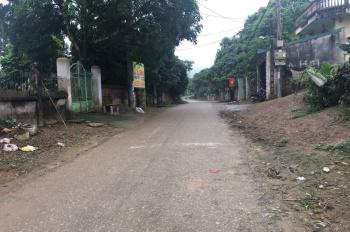 Bán đất diện tích 462m2 tại ngã tư Suối Ngọc Vua Bà xã Tiến Xuân, huyện Thạch Thất, Hà Nội