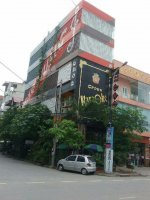 Cần bán gấp tòa nhà, KD đa năng 6 tầng x 120m2, hai mặt phố Nguyễn Thị Lưu, TP Bắc Giang, 13.5 tỷ