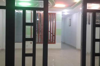Bán nhà biệt thự, KDC Bình Hưng, Bình Chánh, khu kết nối quận 6