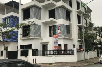 Bán biệt thự Phùng Khoang Nam Cường, căn góc view vườn hoa, cạnh chung cư, giá tốt 096.479.5986
