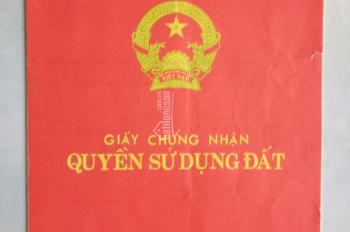 Bán nhà đất 470m2 trung tâm thị trấn Tĩnh Gia, Thanh Hóa (hẻm ngắn không xe hơi). LH 0932.419.630