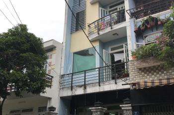 Bán nhà MTKD đường Bác Ái, Phường Tân Thành, Quận Tân Phú - Diện tích 5x20m