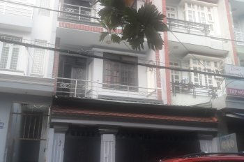 Nhà 5x30m, 3 lầu mặt tiền nội bộ Thống Nhất