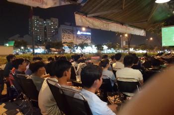Cần sang quán cafe góc đường 18 và Phạm Văn Đồng gần cầu Bình Lợi 170tr