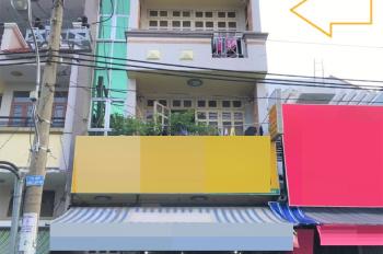Cho thuê nhanh vị trí đẹp nhà MT Độc Lập, Q. Tân Phú