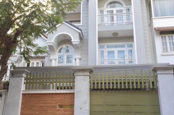 Cho thuê villa 30 Ngô Thời Nhiệm, Q3, diện tích 12x22m