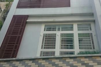 Bán nhà 2 MT Đường Vũ Ngọc Phan, P. 13, Q. Bình Thạnh, 1 trệt 3 lầu, 4 x 11.5m, giá 7.5 tỷ