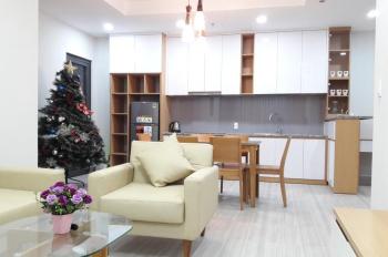 Bán căn hộ 2PN EverRich quận 5, full nội thất, view hồ bơi, cam kết giá rẻ nhất. LH: 0906.74.16.18