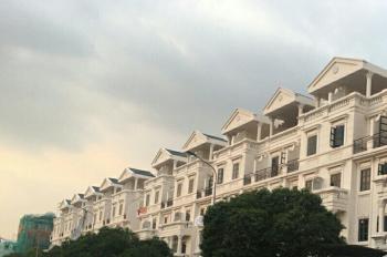 Cho thuê nhà nguyên căn mặt tiền 20m, Phan Văn Trị, Gò Vấp
