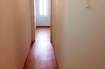Chính chủ cho thuê chung cư 100m2, full nội thất, 3PN, 1 phòng khách, giá 8.5tr/th, 0917848998