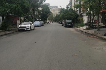Bán đất đường 34B, An Phú An Khánh, quận 2