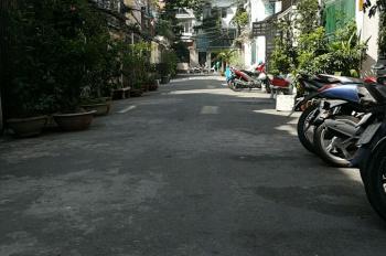 Bán gấp nhà chính chủ Lê Văn Sỹ, HXH, ngang 4m dài 20m cao 3 tầng, khu biệt thự Q. Tân Bình