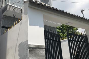 Nhà phố Bến Phú Định, 4x17m, SHR. Giá chỉ 4.2tỷ TL