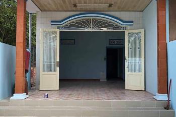 cho thuê nhà Mặt tiền đường Lê Văn Tách,đang hoàn thiện lề đường. 02 phòng ngủ.sân xe hơi, Giá: 6tr