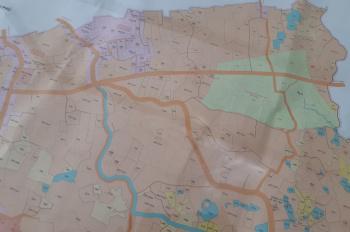 Bán 260 nền đất thổ cư ngay khu du lịch Suối Mơ, Đồng Nai