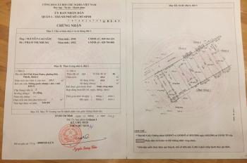 Bán nhà HXH Thủ Khoa Huân, phường Bến Thành, Quận 1. Giá chỉ: 25 tỷ, LH: 0902352686 gặp Hưng