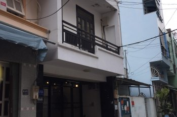 Đừng bỏ lỡ cơ hội đầu tư này, nhà hẻm 7m Cù Lao, Phú Nhuận