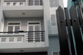 Cần bán nhà mặt tiền Nguyễn Văn Đậu, DT: 4.9x14.5m (NH: 6m) Bình Thạnh