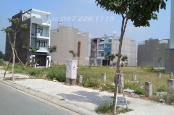 Mở bán đợt 1 - 40 nền đất KDC Hai Thành mở rộng gần Aeon Bình Tân - 20/10/2019 LH 0972281115