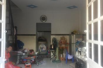 Bán nhà gần TTTM GigaMall, chợ Bình Triệu, P. HBC, TĐ, giá 1.05 tỷ