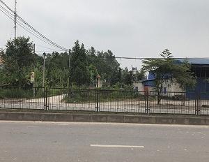 Bán đấu giá thửa đất 2365 tại Lương Sơn, Sông Công, Thái Nguyên