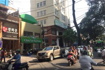 Cần cho thuê mặt tiền Hồ Tùng Mậu, phường Bến Nghé, Q1, DT: 4,5x36m, 2 lầu, giá 200 triệu