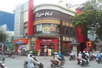 Cho thuê nhà MT Nguyễn Huệ-Hồ Tùng Mậu, P. Bến Nghé, Q1, DT: 4,5x35m, 1 trệt, 2 lầu, giá 280 triệu