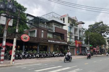 Hot! Bán nhà 3 lầu MT Hoàng Diệu 2, 110m2/giá 13.5 tỷ TL