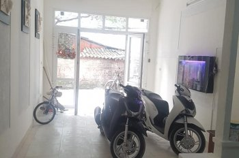 Bán nhà giá rẻ phố Cự Lộc, Nguyễn Trãi, Thanh Xuân, DT 30m2, 4 tầng, MT 3.7m, giá 2.2 tỷ