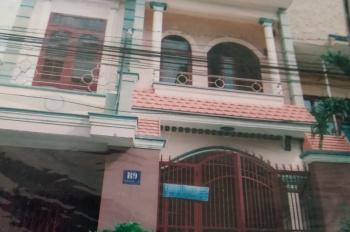 Cho thuê nhà mặt tiền đường Nguyễn Huy Điển - khu Căn Cứ 26 - Phường 17 - Gò Vấp - TP. HCM
