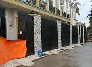 Bán nhà giá cực rẻ 10 suất nội bộ giá chỉ 1,3 tỷ căn 1 trệt 2 lầu, đường Tô Ngọc Vân, Quận 12