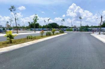 Bán gấp 13 lô đất MT Nguyễn Hữu Thọ, P. Phước Kiển, Nhà Bè, SHR, thổ cư 100%, 780tr, LH: 0903754287