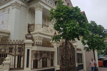 Bán 2 căn BT Tây Nam Linh Đàm, căn góc vườn hoa, KD đắc địa, 290m2 x 3,5 tầng, gara ô tô. 34 tỷ